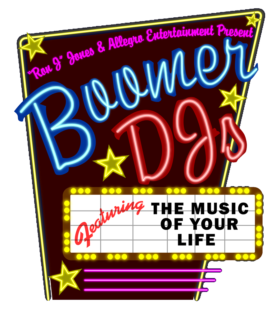 Boomer DJs Sign